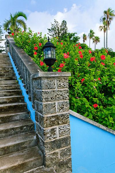 Elbow Beach, Bermuda, Resorts, Atlantic Ocean, Hamilton, photo