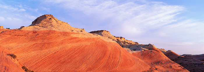 Grand Staircase, Escalante, National Monument, Utah, Hole in the Rock, photo