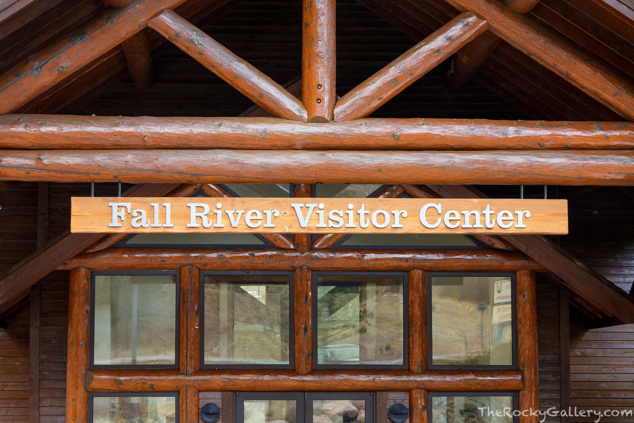 Fall River Entrance Historic District,Fall River,Visitor Center,Estes Park, Project 66,Fall River Road,RMNP,Colorado,Rocky Mountain National Park,Landscape,Photography,Hand of Man,Gables,WoodNational , photo