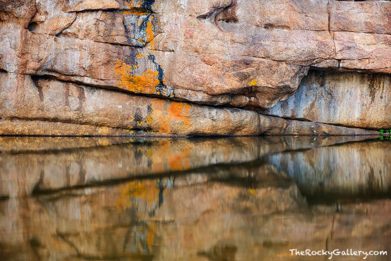 Gem Lake,RMNP,Rocky Mountain National Park,Colorado,Reflection,Estes Park,Mummy Range,Landscape,Photography,Lumpy Ridge,Hike, photo