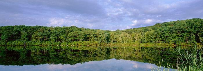 Harriman State Park, Palisade Interstate Park, West Point, Bear Mountain, Lakes, photo