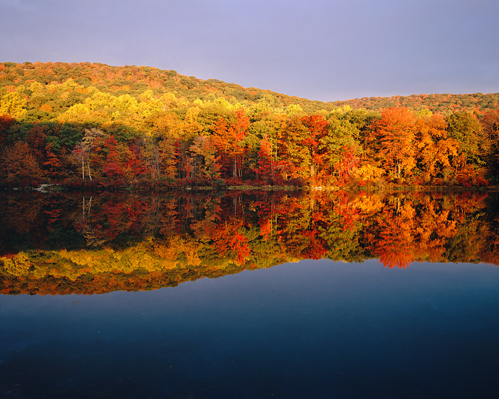 Harriman State Park, Palisade Interstate Park, Bear Mountain State Park, Hudson Valley, New York, photo