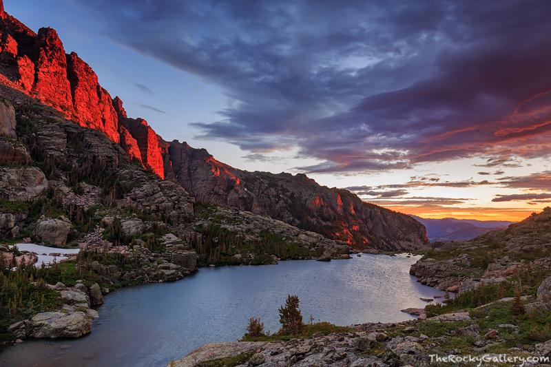 Rocky Mountain National Park,Colorado,RMNP,Estes Park,Sky Pond,Lake of Glass,Glass Lake,Sunrise,Photography,Landscape,Petit Grepon,Sharkstooth,Glacier Gorge,Loch Vale,cirque,mount taylor,estes park,tr, photo