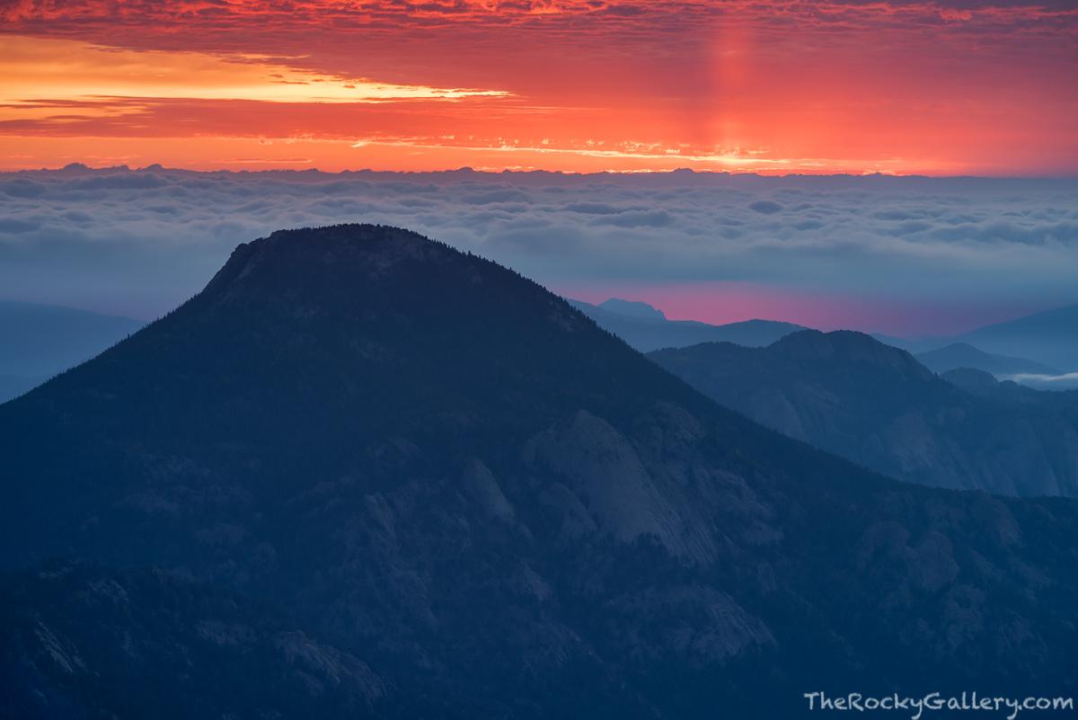 McGregor Mountain,Rainbow Curve,Trail Ridge Road,Estes Park,Grand Lake,RMNP,Sunrise,Moody,Rocky Mountain National Park,Colorado,September,Landscape,Photography, photo