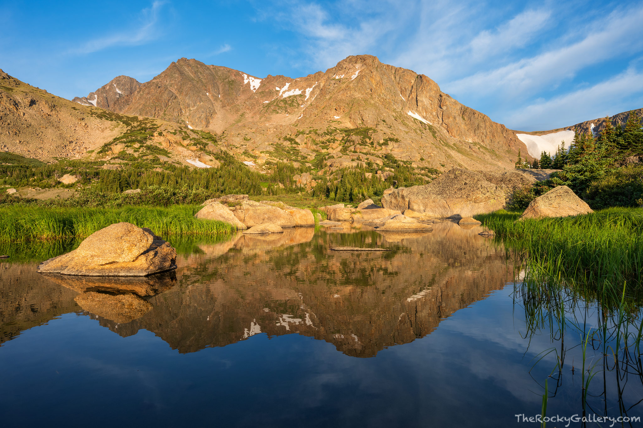 Lake Husted,Lost Lake,RMNP,Colorado,Rocky Mountain National Park,sunrise,landscapes,photography, photo