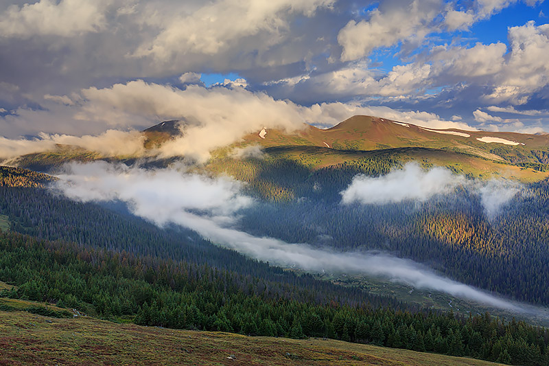 Poudre River, Cache La Poudre, RMNP,Trail Ridge Road,Grand Lake,Specimen Mountain,Headwaters,Estes Park,Mountains,Landscapes,Photography,Colorado,Rocky Mountain National Park, photo