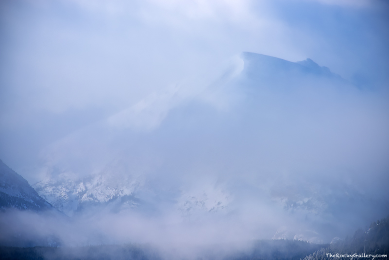 Rocky Mountain National Park,Colorado,RMNP,Estes Park,Trail Ridge Road,Thatchtop Mountain,Snow,Wind,February,Landscape,Photography,winter,storm,powder, photo
