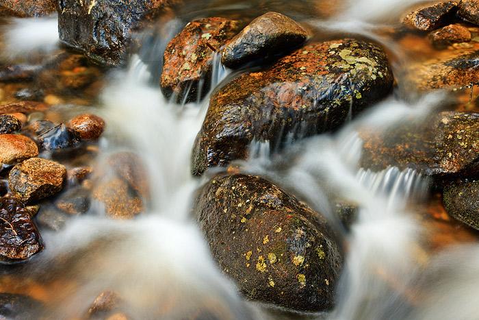 Rocky Mountain National Park, Cony Creek, Wild Basin, streams, waterfalls, calypso cascades,copper,Colorado , photo